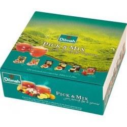 Dilmah Pick & Mix 120/240 kopert