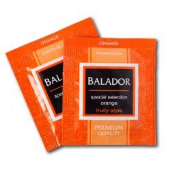 Herbata kopertowana Balador Pomarańczowa 100 sztuk