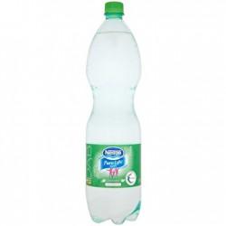 Woda Nestle Aquarel 1.5l gazowana 6 sztuk