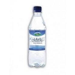 Woda źródlana Cristal 0.5l niegazowana