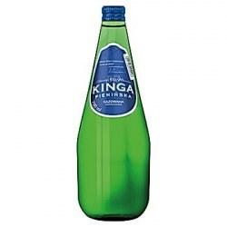 Woda Kinga Pienińska gaz Szkło 0.7l 6 sztuk