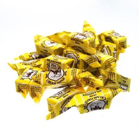 Cukierki Krówki z Milanówka 1 kg