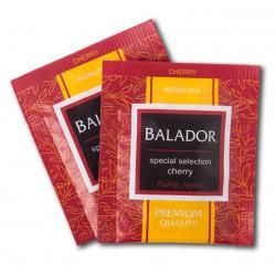 Herbata kopertowana Balador Wiśniowa 100 sztuk