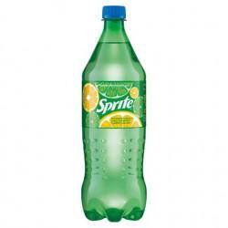 Sprite napój gazowany 0,85 L 12 sztuk