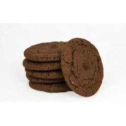 American Cookies Czekoladowe z Orzechami 1.7 kg