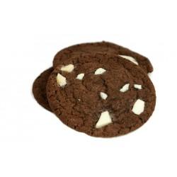 American Cookies Czekoladowe z Białą czekoladą 1.7 kg