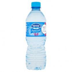 Woda Nestle Aquarel 0.5l niegazowana 12 sztuk