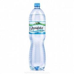 Woda Jurajska niegazowana 1.5l. 6 sztuk