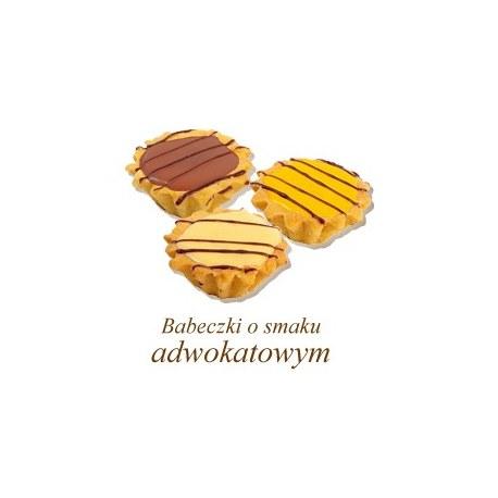KMN Babeczka Adwokatowa 0.9 kg