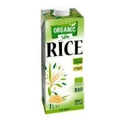 ALPRO Mleko Ryżowe 1l 6 sztuk