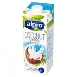 ALPRO Mleko Kokosowe 1l 6 sztuk