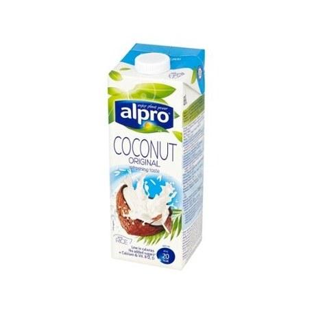 ALPRO Napój ryżowy o smaku waniliowym 1 l