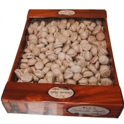 Ciasteczka Śląskie Pyszne Bezowe 1.2 kg
