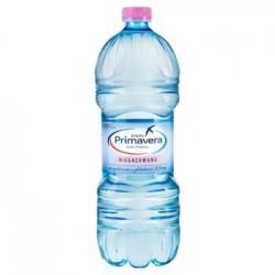 Woda Primavera 1l ngaz 6 sztuk