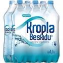 Woda KROPLA BESKIDU NIEgazowana 1.5l PALETA 504 BUTELKI