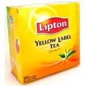 Lipton Yellow Label 100 torebek x 12 sztuk !